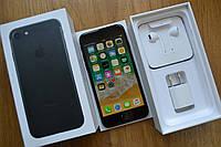 Новый Apple Iphone 7 32Gb Black Neverlock Оригинал! , фото 1