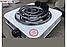 Плита спиральная WIMPEX HP WX-100B 1000W, фото 3