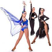 Правильно подобранная одежда для танцев и гимнастики - залог высоких спортивных результатов!
