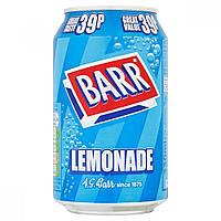 BARR lemonade