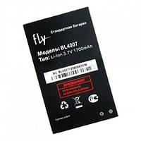 Аккумулятор BL4007 для Fly DS123, Fly DS130
