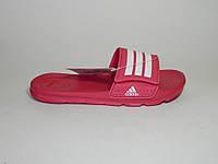 Тапочки дет. Adidas Halva 4 CF K (арт.D67500 )