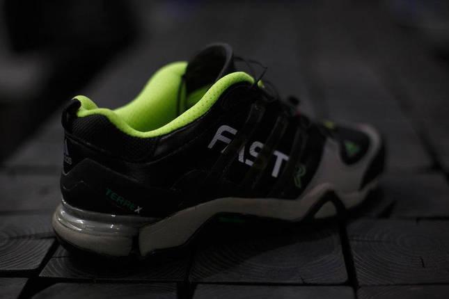 Кроссовки мужские Adidas terrex, фото 2