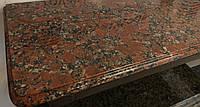 Столешница из гранита Капустянский