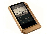 Аудиоплеер iRiver Astell & Kern AK240 с Bluetooth и Wi-Fi модулями. 256 ГБ память. Grey. Grey Gold