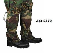 Гамаши ( гетры ) DPM армии Великобритании , Б/У высший сорт