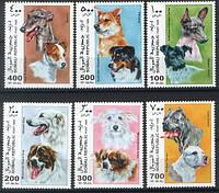 Сомали - собаки 1999 год