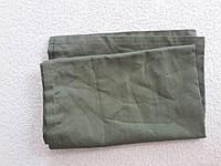 Армейский потовой платок ХАКИ  Великобритания, оригинал. высший сорт