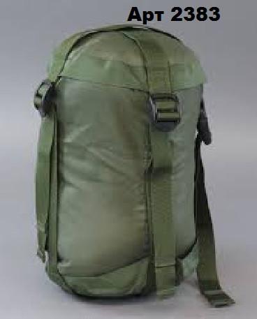 Компрессионный мешок для зимнего спальника (ARCTIC). Британия  Б/У высший  сорт