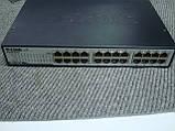 Коммутатор D-Link DGS-1024D (Gigabit 2000 Мбит/с (полный дуплекс)), фото 2