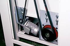 Рейсмусовый станок с шейперным ножевым валом TH630 Woodfast, фото 3