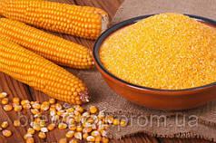 Кукурузная крупа, украинская,  для крепких напитков, для бурбона, 1 кг