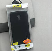Чехол SMTT Meizu Pro 6s Черный