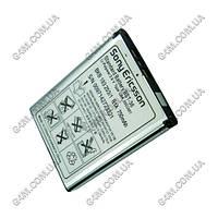 Аккумулятор BST-36 для Sony Ericsson J300i, K310i, K320i, K330i, K510i, T250i, T270i, T280i, W200i, Z310i, Z550i (High Copy)