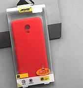Чехол SMTT Meizu Pro 6s Красный