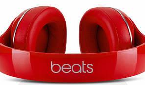 Блютуз наушники с MP3 плеером и FM радио Monster Beats TM13