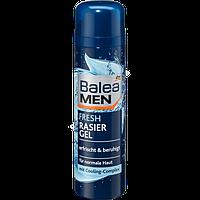 Гель для бритья Balea Men Fresh  200мл.