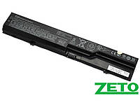 Батарея (аккумулятор) HP 620 (10.8V 4400mAh)