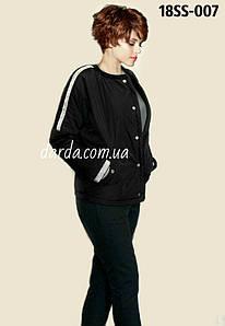 Женская весенняя куртка Darda 2018 № 18SS-007