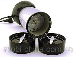 Блендер Magic Bullet 200W стационарный измельчитель Delimano, фото 3