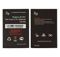 Аккумулятор BL7401 для Fly Jazz IQ238