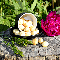 Орех макадамия (сырой) ОПТ