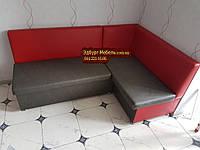 Кухонный уголок со спальным местом для большой семьи, фото 1