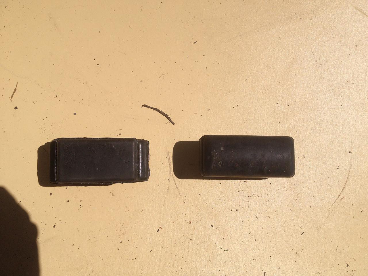 Опора передней рессоры ГАЗ 53
