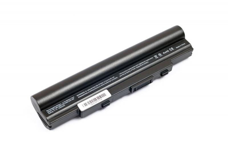 Батарея (аккумулятор) ASUS U81 (11.1V 5200mAh)