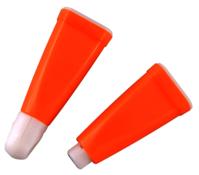 Безболезненные одноразовые ланцеты для прокола пальца Wellion 28G (10 шт)