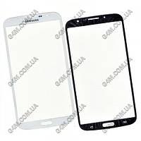 Стекло сенсорного экрана для Samsung i9200, i9205, i9208, P729, R960, L600, i527, E310 Galaxy Mega 6.3 белое