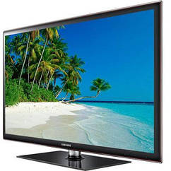 "LCD телевизор 40"" Samsung UE40D5700 ""Over-Stock"""