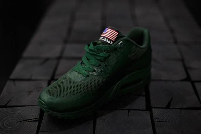 Кроссовки мужские Nike сетка, фото 2
