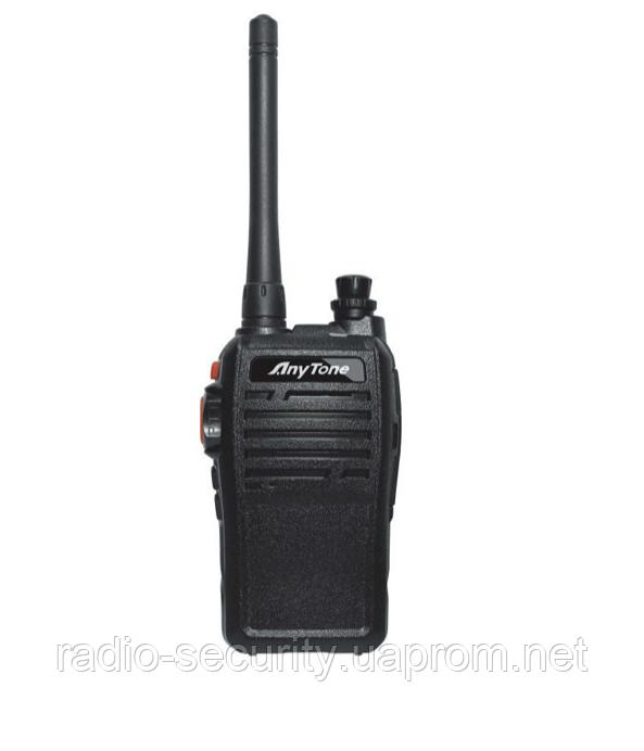 Портативна радіостанція AnyTone AT-318P