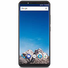 """ϞСмартфон 6"""" Vernee X 4/64GB Black Helio P23 камера 16 Mpx 6200 mAh 8 ядер камера 16 Мп 6200 mAh Android 7"""