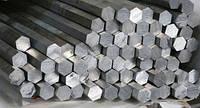 Шестигранник калиброванный 24 сталь 40Х