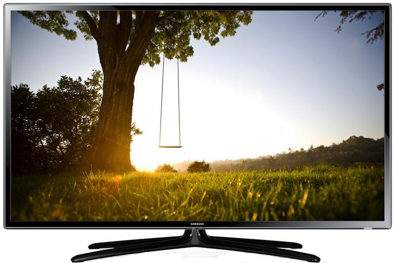 "Телевизор 40"" Samsung UE-40F6100 3D HyperReal FullHD ""Over-Stock"""