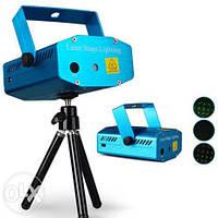 Лазерная установка Mini Lazer Stage YX-039 , фото 1