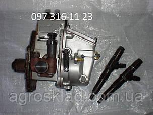 ТНВД Т-16, Т-25 рядный (с форсунками), фото 2