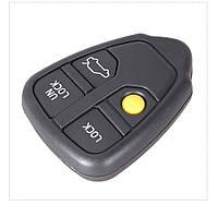 Корпус пульта Volvo 4 кнопки, фото 1