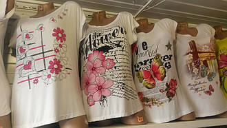 Женская одежда оптом в Одессе