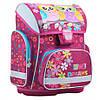 Рюкзак шкільний каркасний 1 Вересня H-26 Owl для дівчаток
