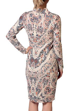 Сукня жіноча Only орнамент, фото 2