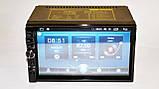 2din Pioneer 6516 GPS+4Ядра+16Gb ROM+1Gbb RAM+Adnroid, фото 3