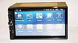 2din Pioneer 6516 GPS+4Ядра+16Gb ROM+1Gbb RAM+Adnroid, фото 4