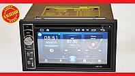 2din Pioneer FY6140 DVD+GPS+4Ядра+16Gb ROM+1Gb RAM+Adnroid, фото 1