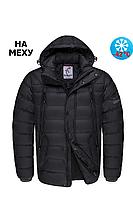 Куртка зимняя Braggart  213 размер 46