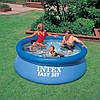 Надувной бассейн Intex Easy Set 244х76 см (28110)