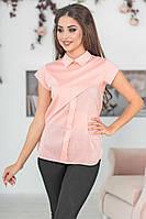 Блуза женская в расцветках 33906, фото 1