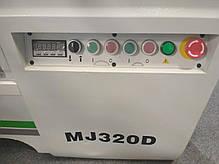 Форматно-раскроечный станок MJ-320D HOLD, фото 2